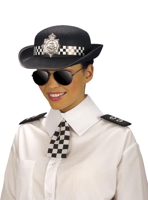 Lunettes policier
