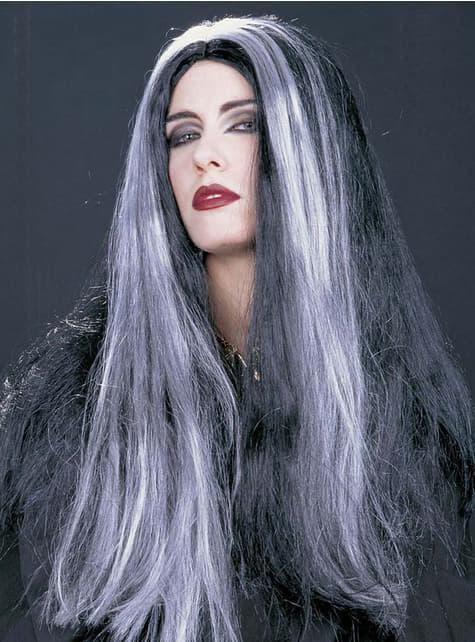 Wig morticia