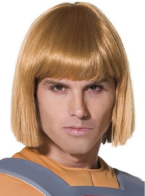 He Man Wig