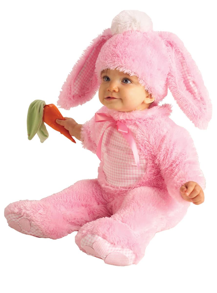 Disfraz de conejito adorable para beb funidelia - Comprar cambiador bebe ...