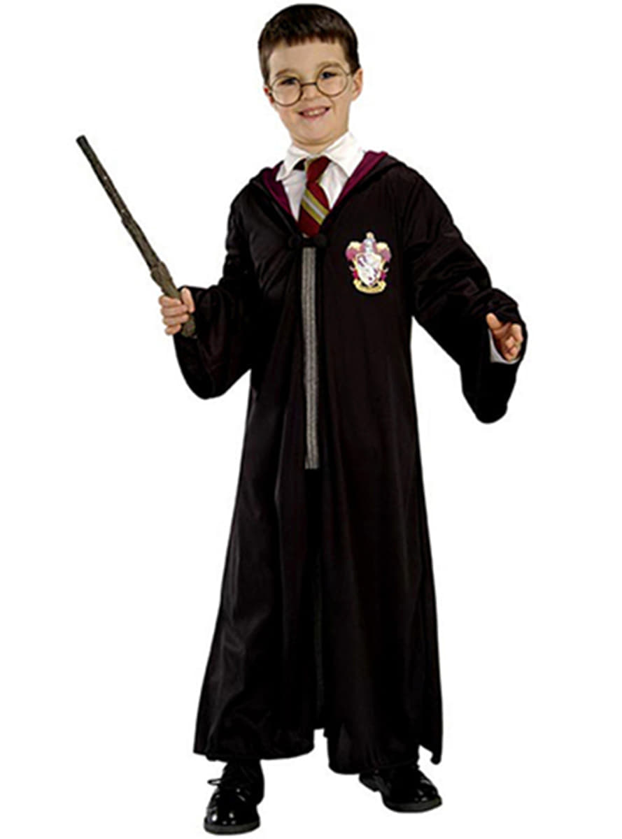 costume de harry potter kit. les plus amusants | funidelia