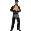 Disfraz de Village People: Motero