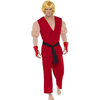 Disfraz de Street Fighter: Ken
