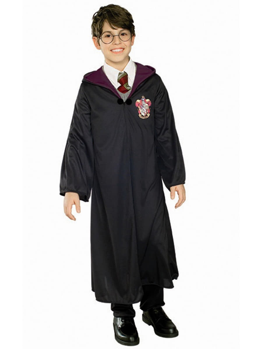 costume de harry potter pour garçon | funidelia