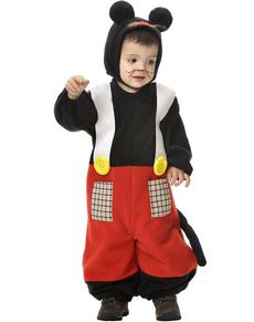 Babykostüm Miki Maus