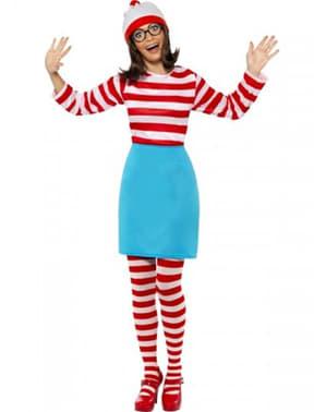 Wenda Wally Kostuum