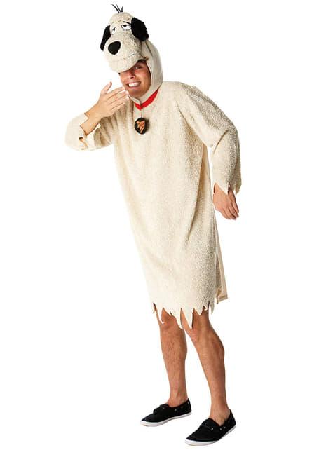 Muttley Wacky Races Adult Costume