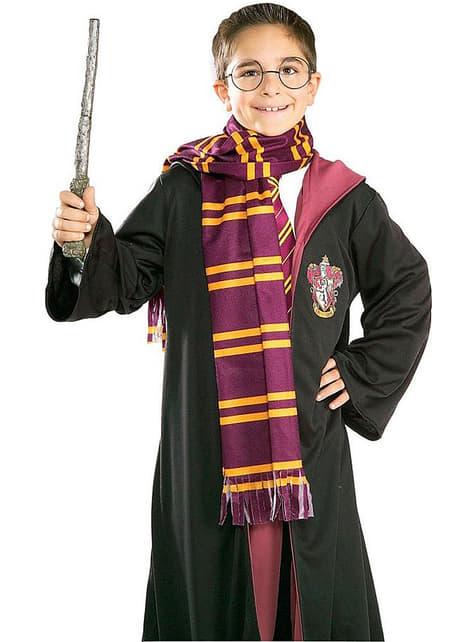 Cachecol de Harry Potter