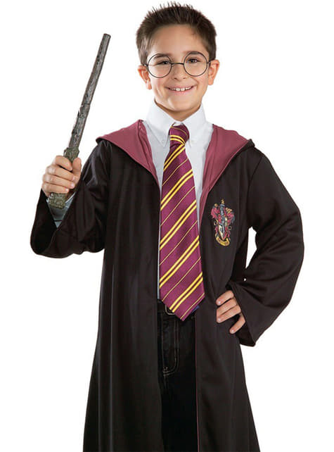 Slips Harry Potter