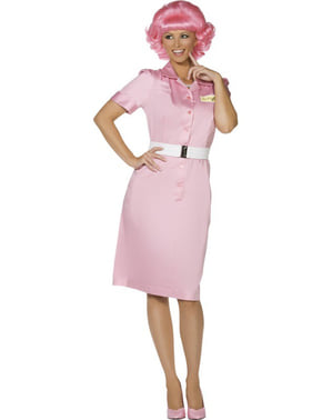 Costume da Frenchy di Grease