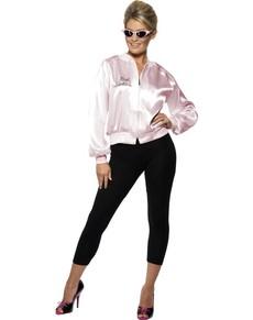 de Chaqueta Lady Grease Pink de 7qqStwU