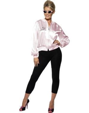 그리스 핑크 레이디 자켓