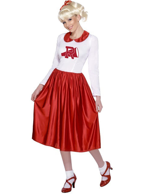 Grease Sandy Adult Costume