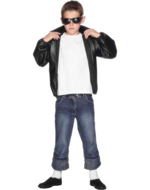 T Birds Jacke für Jungen Grease