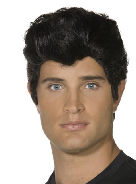 John Travolta Wig