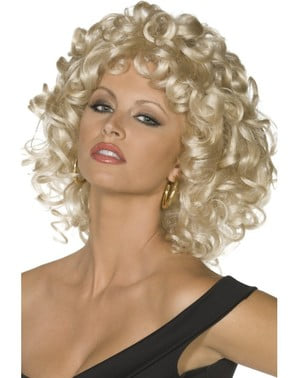 Parrucca Sandy Grease