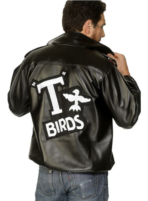 Chaqueta de T-Bird - hombre