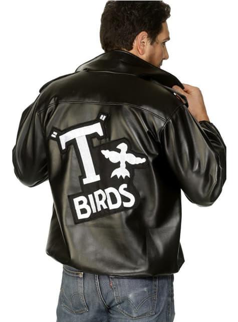 Jacket הטי-בירד