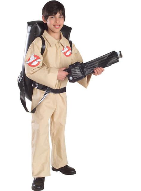 Ghostbusters kostume til børn