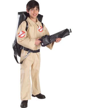 Costume Ghostbusters da bambino