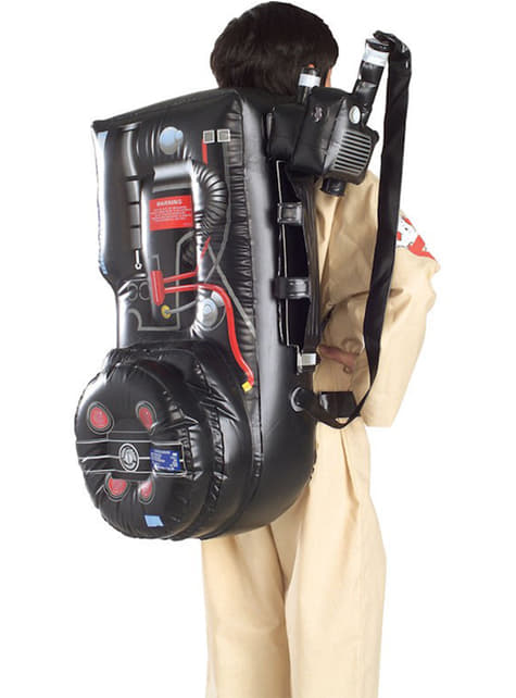 Ghostbusters Kids Costume