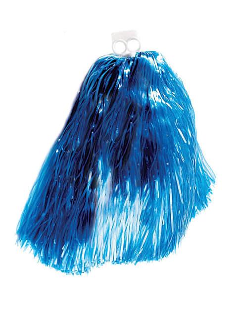 Μπλε πομπώ