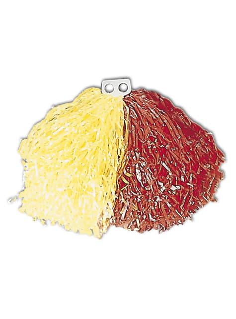 Spaanse pompon