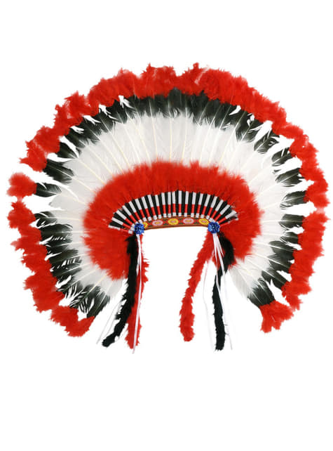 Native Indian Feathers