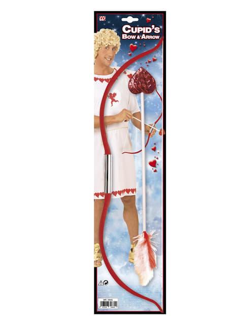 חץ וקשת Cupido