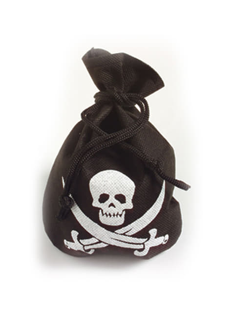 Pirate's bag