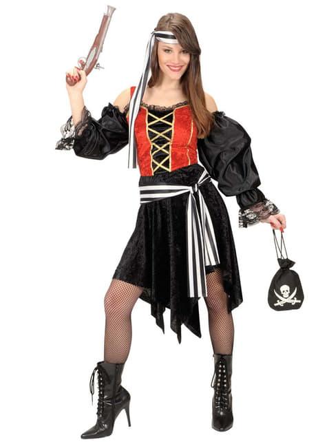 Piratsäck