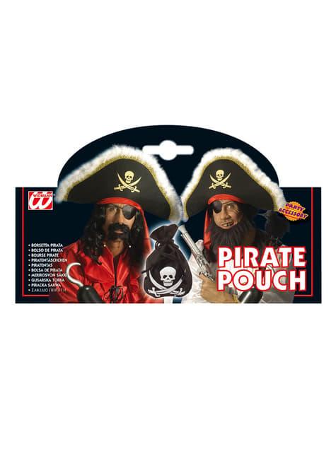 Sacco pirata