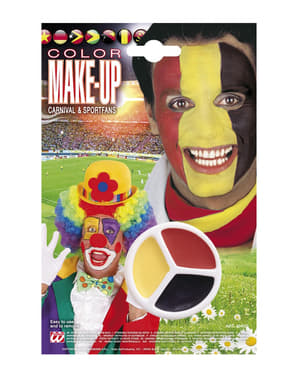 Maquillaje españa