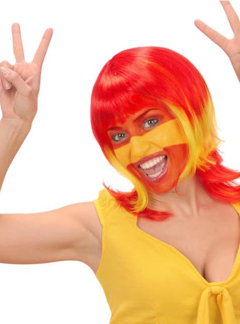 Barvy na obličej Španělsko