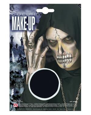 Make up czarny