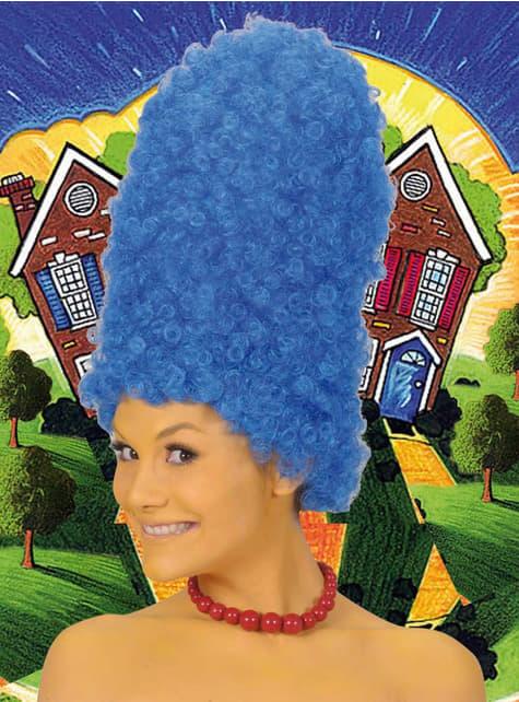 Peluca Marge