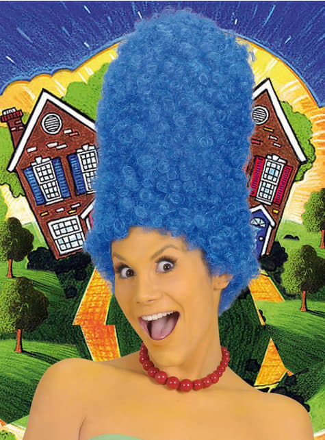 Wig Marge