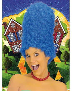 Perruque Marge