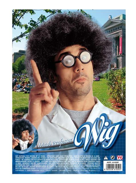 Scientist Wig