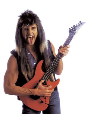 Perruque Rocker