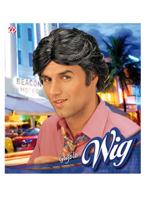 Gigolo Wig