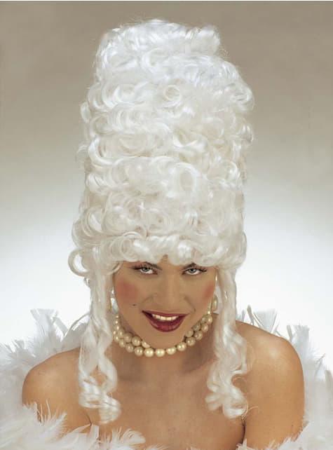 Maria Antoinette wig