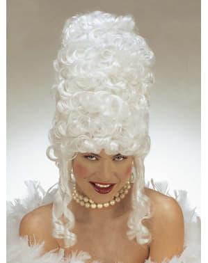 Paruka Marie Antoinette
