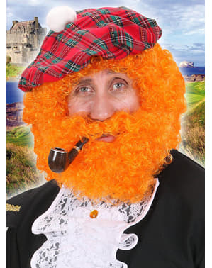 פאה הסקוטית