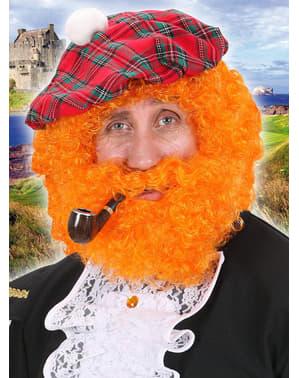 Scottish Wig
