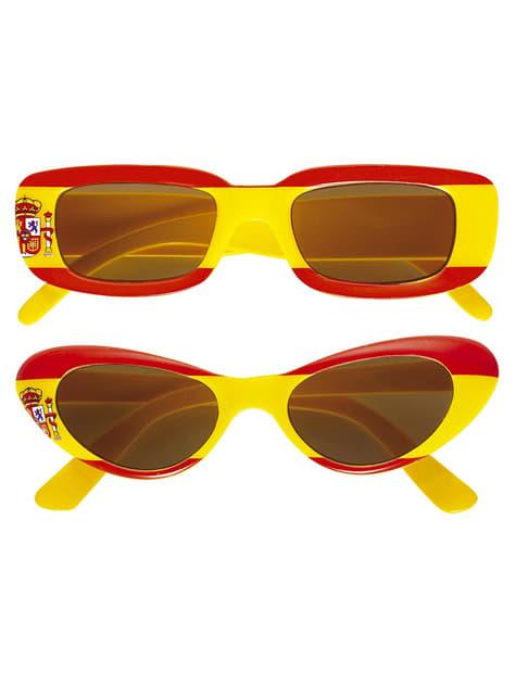 Szemüveg Spanyolország