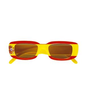 Glasses Spain