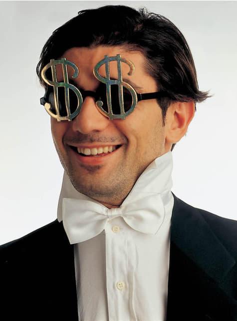 Glasses dollar