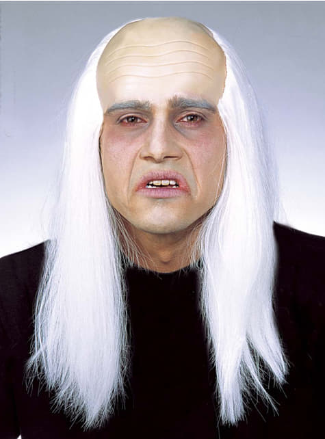 Wig zombie