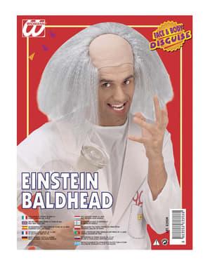 Einstein peruukki